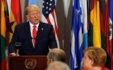 Phản ứng gay gắt của Tổng thống Trump trước việc bị điều tra luận tội