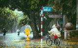 Tin tức dự báo thời tiết mới nhất hôm nay 27/9/2019: Hà Nội khô hanh, độ ẩm thấp