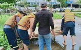 Đà Nẵng: Tìm thấy thi thể nam thanh niên nhảy cầu tự vẫn, nghi do buồn chuyện bệnh tật