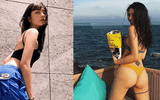 """Điểm danh 5 hot girl Việt sở hữu body """"chuẩn không cần chỉnh"""" đốt mắt triệu người xem"""