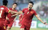 Hoàng Thịnh bất ngờ bị HLV Park Hang Seo gạch tên khỏi ĐT Việt Nam