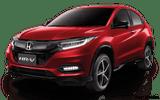 """Cuối tháng 9 Honda HR-V tiếp tục giảm giá """"kịch sàn"""""""