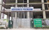 Housinco kinh doanh bết bát, âm vốn chủ sở hữu