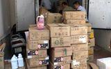 Hà Nội: Thu giữ số lượng lớn nguyên liệu trà sữa không rõ nguồn gốc