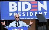 Ukraine khẳng định không điều tra con trai cựu Phó Tổng thống Mỹ Joe Biden