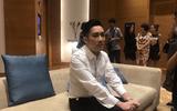 Video: Quang Hà ngậm ngùi chia sẻ sau khi ngất xỉu vì sự cố cháy trước liveshow kỷ niệm 19 năm ca hát