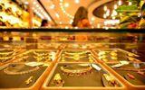Giá vàng hôm nay 29/9: Biến động nhẹ trong ngày, giảm mạnh trong tuần