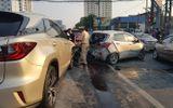 Tin tức tai nạn giao thông mới nhất hôm nay 30/9/2019: Ô tô