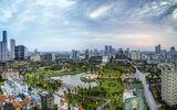 Hà Nội có 65 dự án FDI được cấp phép mới trong tháng 9 với tổng vốn đăng ký 30 triệu USD