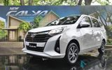 """""""Siêu sang"""" ô tô 7 chỗ của Toyota giá chỉ 227 triệu đồng"""