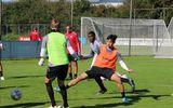 Văn Hậu thi đấu cho đội trẻ Heerenveen trước khi hội quân cùng tuyển Việt Nam
