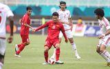 """Báo UAE nhận định U23 Việt Nam là đối thủ """"khó nhằn"""" khi cùng bảng"""