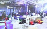 """Vụ phá xưởng sản xuất ma túy """"khủng"""" ở Kon Tum: Hé lộ đối tượng người Việt duy nhất được """"ông trùm"""" Trung Quốc tin dùng"""