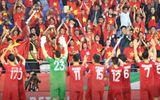 Vé trận Việt Nam - Malaysia tiếp tục được phân phối cho các hội CĐV