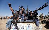 Tin tức thế giới mới nóng nhất hôm nay 30/9: Houthi tuyên bố bắt giữ 2.000 binh sỹ Arab Saudi