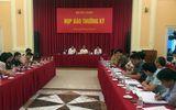 Vụ Thanh tra nhận hối lộ tại Vĩnh Phúc: Bộ Xây dựng nói gì?