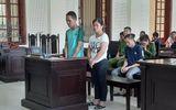 """Nghệ An: Lừa bán thiếu nữ hàng xóm sang Trung Quốc, hai vợ chồng """"dắt"""" nhau vào tù"""