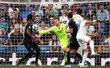 Suýt thua đối thủ yếu nhất bảng A, Real Madrid tạo cột mốc đáng quên nhất trong lịch sử