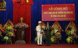 Đại tá Phạm Thế Tùng được bổ nhiệm làm Giám đốc Công an tỉnh Bắc Ninh