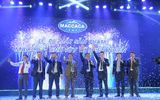 Lễ ra mắt sản phẩm sữa hạt Macca của Công ty Macca Nutrition Việt Nam