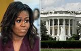 """Phu nhân Michelle Obama từng cùng con gái cố gắng """"trốn"""" khỏi Nhà Trắng?"""