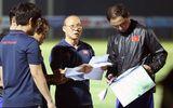 HLV Park Hang-seo chốt danh sách tuyển Việt Nam gặp Malaysia, Indonesia