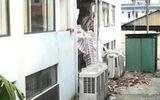 Vụ nổ lớn ở Cục Thuế Bình Dương: Trích xuất camera phát hiện nghi can có liên quan