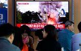 Phản ứng của Tổng thống Trump khi Triều Tiên xác nhận thử tên lửa đạn đạo