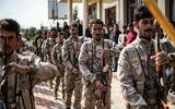 Tin tức quân sự mới nóng nhất hôm nay 4/10: Mỹ đưa 175 xe tải vũ khí, hậu cần cho phiến quân ở Syria