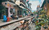 Bộ GTVT đề nghị Hà Nội giải tán tụ điểm cà phê trên đường sắt