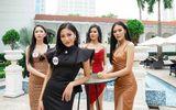 """Tôi là Hoa hậu Hoàn vũ Việt Nam 2019 tập 1: Thúy Vân liên tục bị chê, suýt """"rớt đài"""""""
