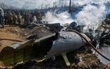 Tin tức quân sự mới nóng nhất hôm nay 5/10: Quân đội Ấn Độ tự bắn rơi trực thăng nước mình?