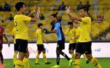 HLV Malaysia mong các học trò duy trì sự hưng phấn để đối đầu tuyển Việt Nam