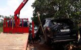 Tin tức tai nạn giao thông mới nhất hôm nay 7/10/2019: Tai nạn liên hoàn, 3 người bị thương