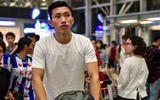 Văn Hậu lỡ chuyến bay, hội quân muộn hơn dự kiến với tuyển Việt Nam