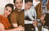 """Ngắm Đông Nhi - Ông Cao Thắng """"60 tuổi"""" qua concept ảnh cưới """"cùng nhau già đi"""""""