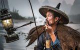 Video: Tuyệt kỹ dùng chim bắt cá trên sông Lệ Giang của người Trung Quốc