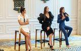 Vũ Thu Phương tức giận với thí sinh Hoa hậu Hoàn vũ Việt Nam: Chị không chấp nhận như vậy!