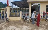 Quảng Nam: Trên đường đi làm rẫy, 5 người bị sét đánh thương vong