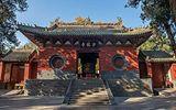 Thiếu Lâm Tự: Phương trượng Thích Vĩnh Tín đã biến ngôi chùa ngàn năm thành cỗ máy kiếm tiền như thế nào?