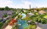 Eco Bangkok Villas Bình Châu: Tiếp nối thành công sự kiện bàn giao Công viên hồ khoáng rộng 12.000m2, CĐT tiếp tục khởi công Dòng suối khoáng Thuỷ Châu