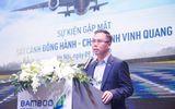 Bamboo Airways tổ chức sự kiện vinh danh top 100 đại lý xuất sắc nhất 3 miền