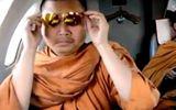 Cuộc sống xa hoa của nhà sư ăn chơi nhất Thái Lan và án tù 130 năm vì rửa tiền, lạm dụng tình dục