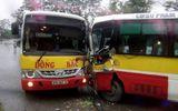 Quyền lực ngầm xe buýt xuống cấp thách thức giao thông xứ Nghệ