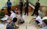 """Quảng Bình: Hàng trăm chiến sĩ đột kích điểm """"tín dụng đen"""" khiến 500 nạn nhân sập bẫy"""