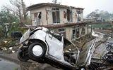 Siêu bão Hagibis mạnh nhất sau 61 năm tấn công vào Nhật Bản