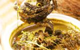 Mùi vị gây choáng ngất của món ăn làm từ phân non động vật ăn cỏ