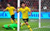 """Tin tức thể thao mới nóng nhất ngày 12/10/2019: Cầu thủ Malaysia """"choáng"""" bởi hàng thủ Việt Nam"""