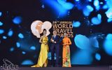 Việt Nam gặt hái nhiều giải thưởng du lịch thế giới