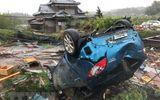 Siêu bão Hagibis tàn phá Nhật Bản khiến ít nhất 11 người chết